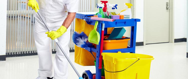 Wenn es wirklich sauber und gründlich werden soll